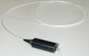 O E Land Inc Wavelength Stabilized Fiber Coupled Laser